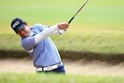 2014年 ブリヂストンオープンゴルフトーナメント 2日目 今野康晴