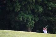 2014年 ブリヂストンオープンゴルフトーナメント 2日目 尾崎直道