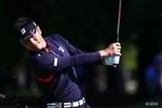 2014年 ブリヂストンオープンゴルフトーナメント 2日目 宮本勝昌