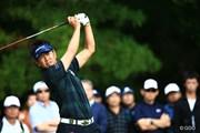 2014年 ブリヂストンオープンゴルフトーナメント 3日目 藤田寛之