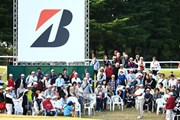 2014年 ブリヂストンオープンゴルフトーナメント 3日目 岩田寛