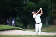 2014年 ブリヂストンオープンゴルフトーナメント 3日目 宮本勝昌