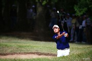 2014年 ブリヂストンオープンゴルフトーナメント 3日目 小田孔明