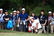 2014年 ブリヂストンオープンゴルフトーナメント 3日目 矢野東