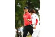 2014年 ブリヂストンオープンゴルフトーナメント 最終日 薗田峻輔