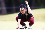 2014年 ブリヂストンオープンゴルフトーナメント 最終日 塩見着