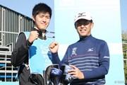 2014年 マイナビABCチャンピオンシップゴルフトーナメント 事前 鈴木亨、鈴木貴之