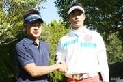 2014年 マイナビABCチャンピオンシップゴルフトーナメント 事前 藤田寛之