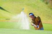 2014年 マイナビABCチャンピオンシップゴルフトーナメント 初日 宮里聖志