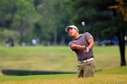 2014年 マイナビABCチャンピオンシップゴルフトーナメント 2日目 イ・キョンフン