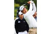 2014年 マイナビABCチャンピオンシップゴルフトーナメント 2日目 S.K.ホ