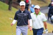 2014年 マイナビABCチャンピオンシップゴルフトーナメント 3日目 小田龍一 S.K.ホ