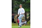 2014年 マイナビABCチャンピオンシップゴルフトーナメント 最終日 S.K.ホ