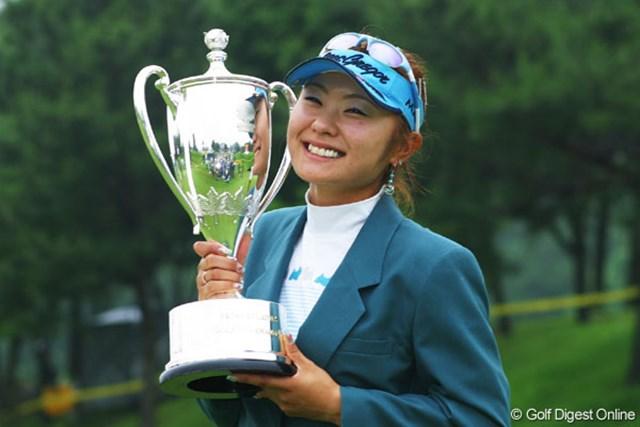 藤田幸希 1年ぶりの勝利を大会連覇で飾り、ホールアウト後は涙が止まらなかった藤田幸希