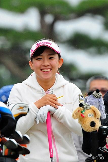 香妻琴乃は通算11アンダーとし、三つどもえのプレーオフに進んだが、5ホール目で韓国のイ・ミヒャンに競り負けた
