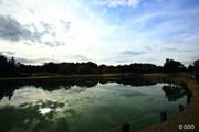 2014年 伊藤園レディス 最終日 池