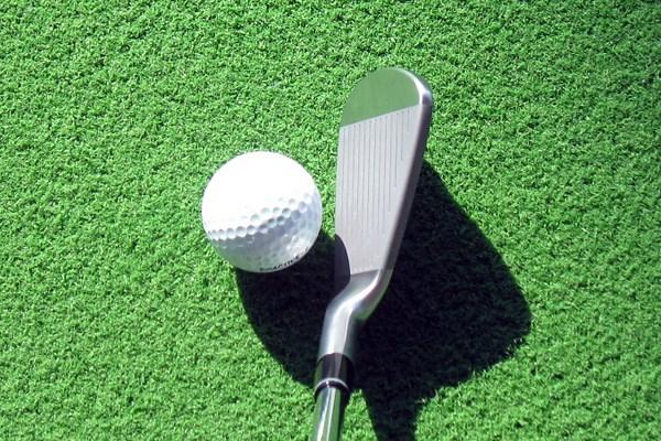上昇志向のあるゴルファーに フォーティーン TC888 フォージド アイアン