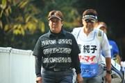 2014年 大王製紙エリエールレディスオープン 最終日 表純子