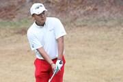 2014年 カシオワールドオープンゴルフトーナメント 事前 小田孔明