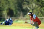2014年 LPGAツアー選手権リコーカップ 初日 藤田幸希