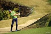 2014年 カシオワールドオープンゴルフトーナメント 初日 デビッド・スメイル