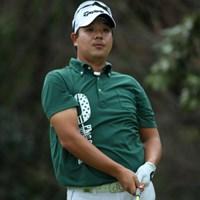 この人のルーティン、ものすごくスロー。 2014年 カシオワールドオープンゴルフトーナメント 2日目 金聖潤