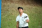 2014年 カシオワールドオープンゴルフトーナメント 最終日 横田真一