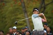 2014年 カシオワールドオープンゴルフトーナメント 最終日 今田竜二