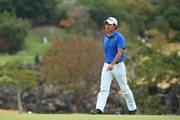 2014年 カシオワールドオープンゴルフトーナメント 最終日 今平周吾
