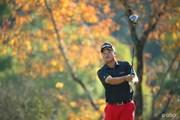 2014年 カシオワールドオープンゴルフトーナメント 最終日 小田孔明