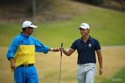 2014年 カシオワールドオープンゴルフトーナメント 最終日 小平智