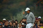 2014年 カシオワールドオープンゴルフトーナメント 最終日 石川遼