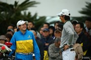 2014年 カシオワールドオープンゴルフトーナメント 最終日 石川家