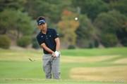 2014年 カシオワールドオープンゴルフトーナメント 最終日 藤田寛之