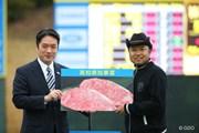 2014年 カシオワールドオープンゴルフトーナメント 最終日 片山晋呉