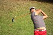 2014年 カシオワールドオープンゴルフトーナメント 最終日 イ・キョンフン