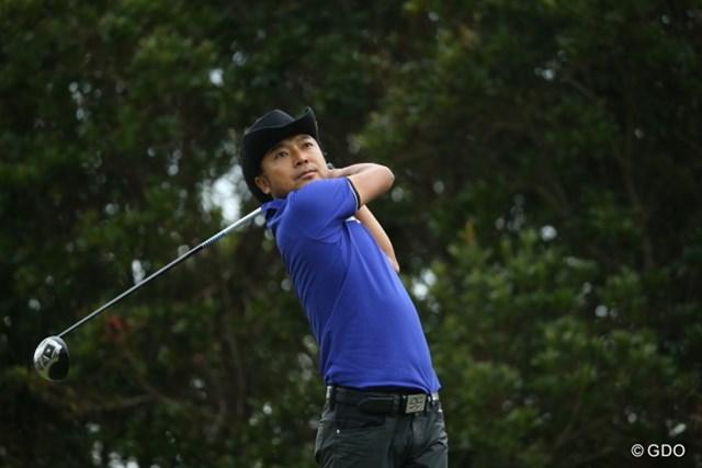 片山晋呉「今季中に1勝できてほっとしている」