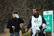 2014年 ゴルフ日本シリーズJTカップ 初日 I.J.ジャン