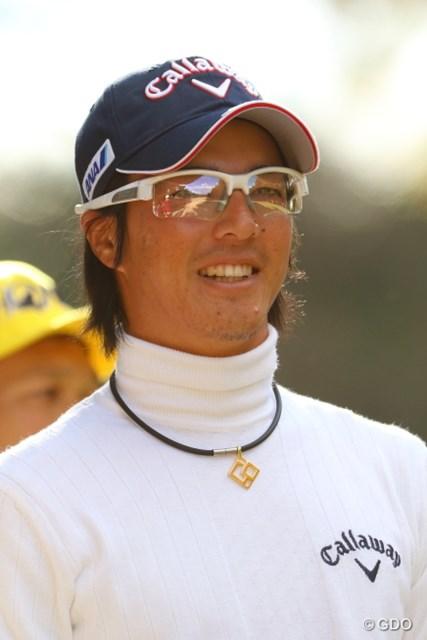 2014年 ゴルフ日本シリーズJTカップ 2日目 石川遼 気付いてみたら首位とは2打差。週末の東京よみうりは石川遼劇場?