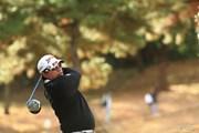 2014年 ゴルフ日本シリーズJTカップ 2日目 プラヤド・マークセン