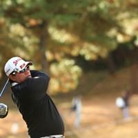 ゼクシオ使ってたのね。 2014年 ゴルフ日本シリーズJTカップ 2日目 プラヤド・マークセン