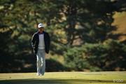 2014年 ゴルフ日本シリーズJTカップ 3日目 ジャン・ドンキュ