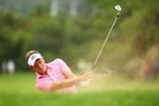 2014年 ネッドバンクゴルフチャレンジ 3日目 ルーク・ドナルド