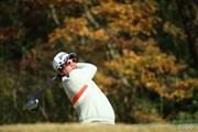 2014年 ゴルフ日本シリーズJTカップ 最終日 プラヤド・マークセン