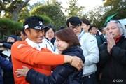 2014年 ゴルフ日本シリーズJTカップ 最終日 宮本勝昌