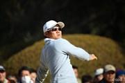 2014年 ゴルフ日本シリーズJTカップ 最終日 宮里優作