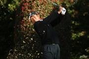 2014年 ゴルフ日本シリーズJTカップ 最終日 池田勇太