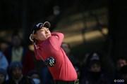 2014年 ゴルフ日本シリーズJTカップ 最終日 藤本佳則