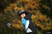 2014年 ゴルフ日本シリーズJTカップ 最終日 イ・サンヒ
