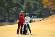 2014年 ゴルフ日本シリーズJTカップ 最終日 ホ・インヘ